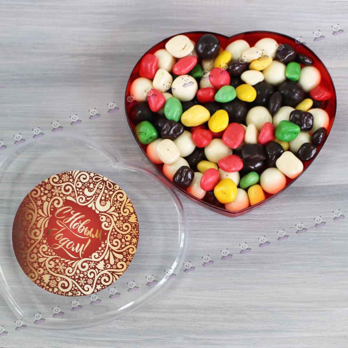 Корпоративные подарки конфеты