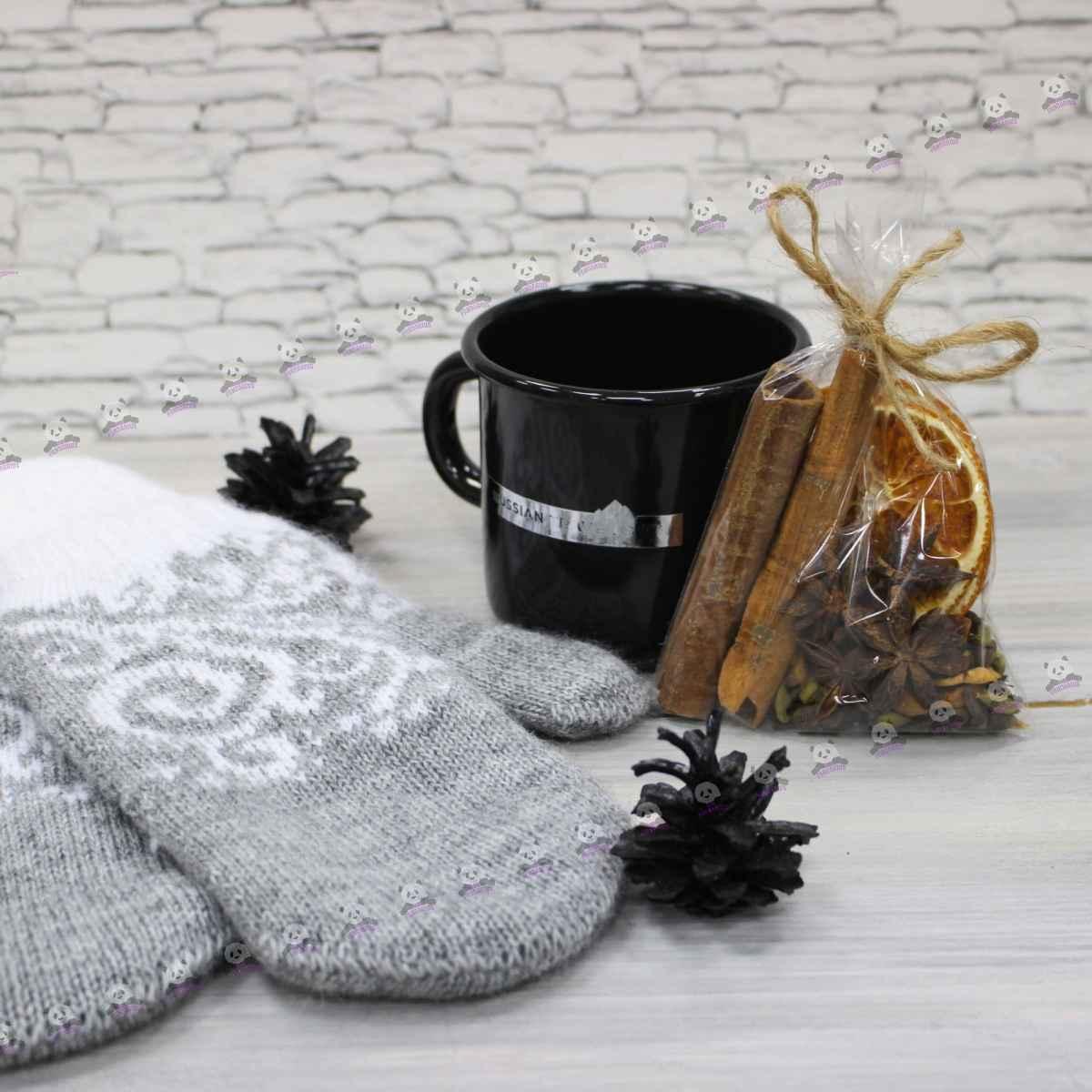 Зимний набор в подарок