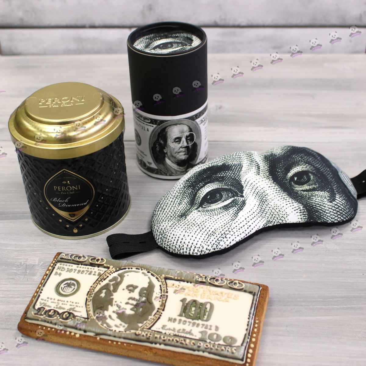 Подарок банкиру