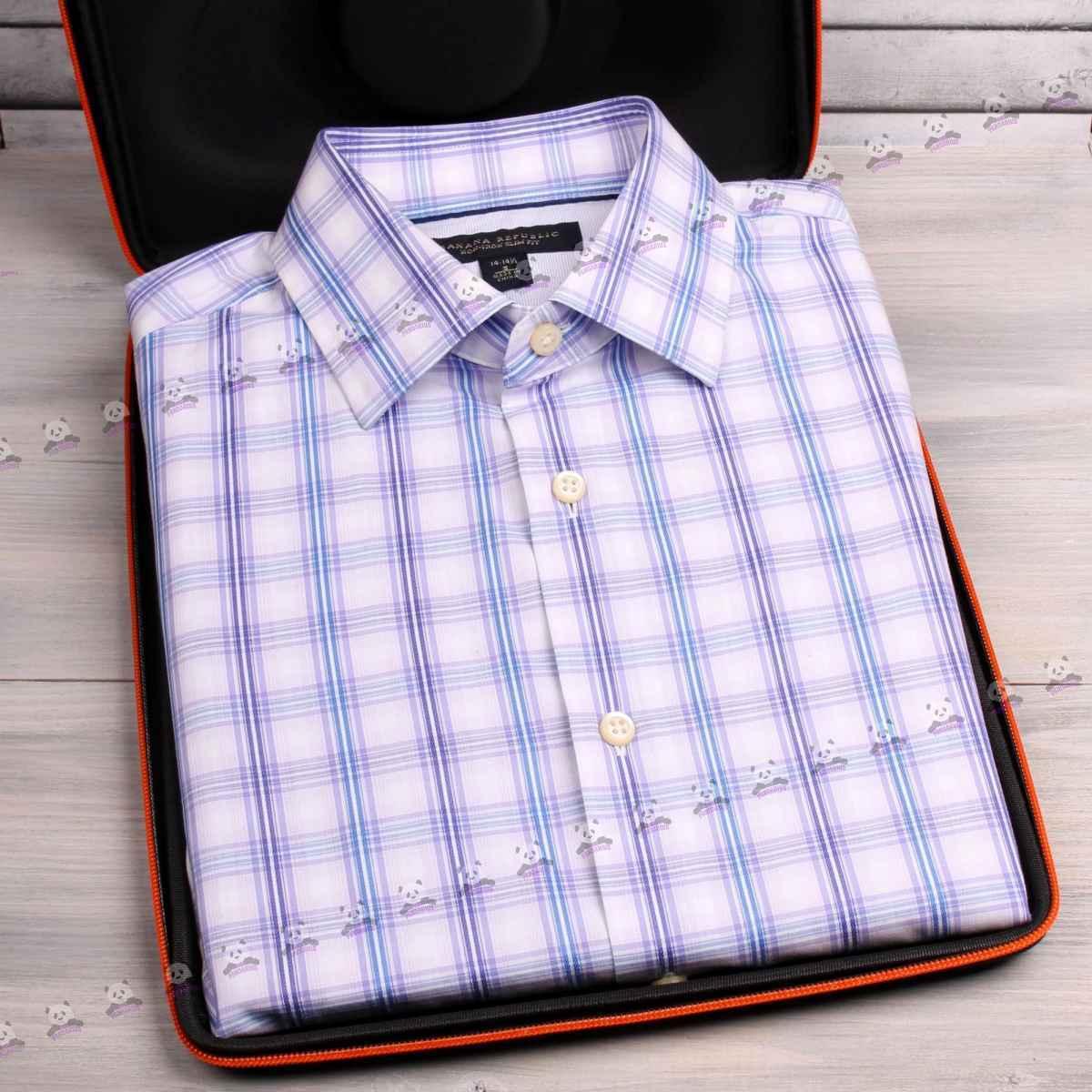 Чехлы для выглаженных рубашек