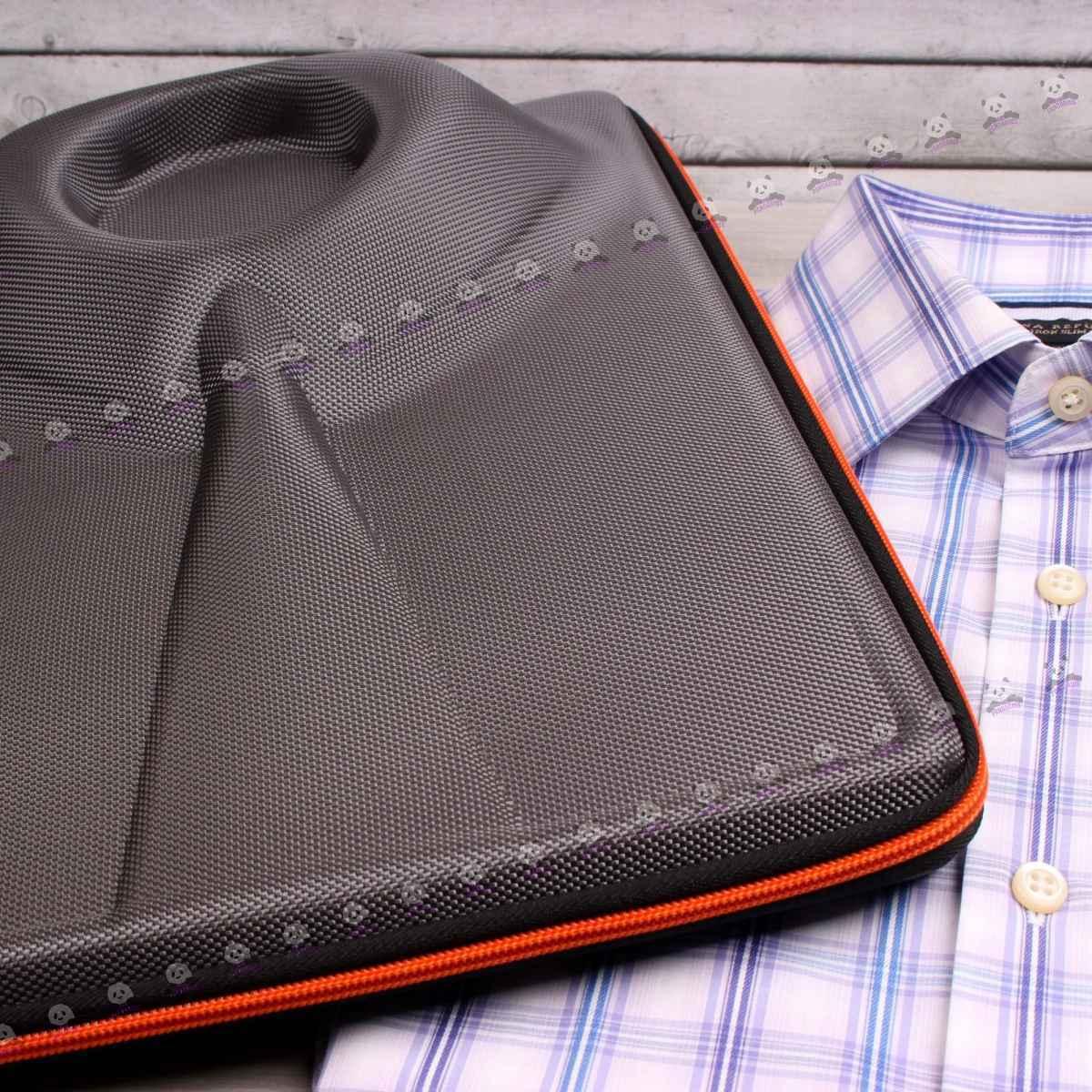 Брендированный чехол для рубашки