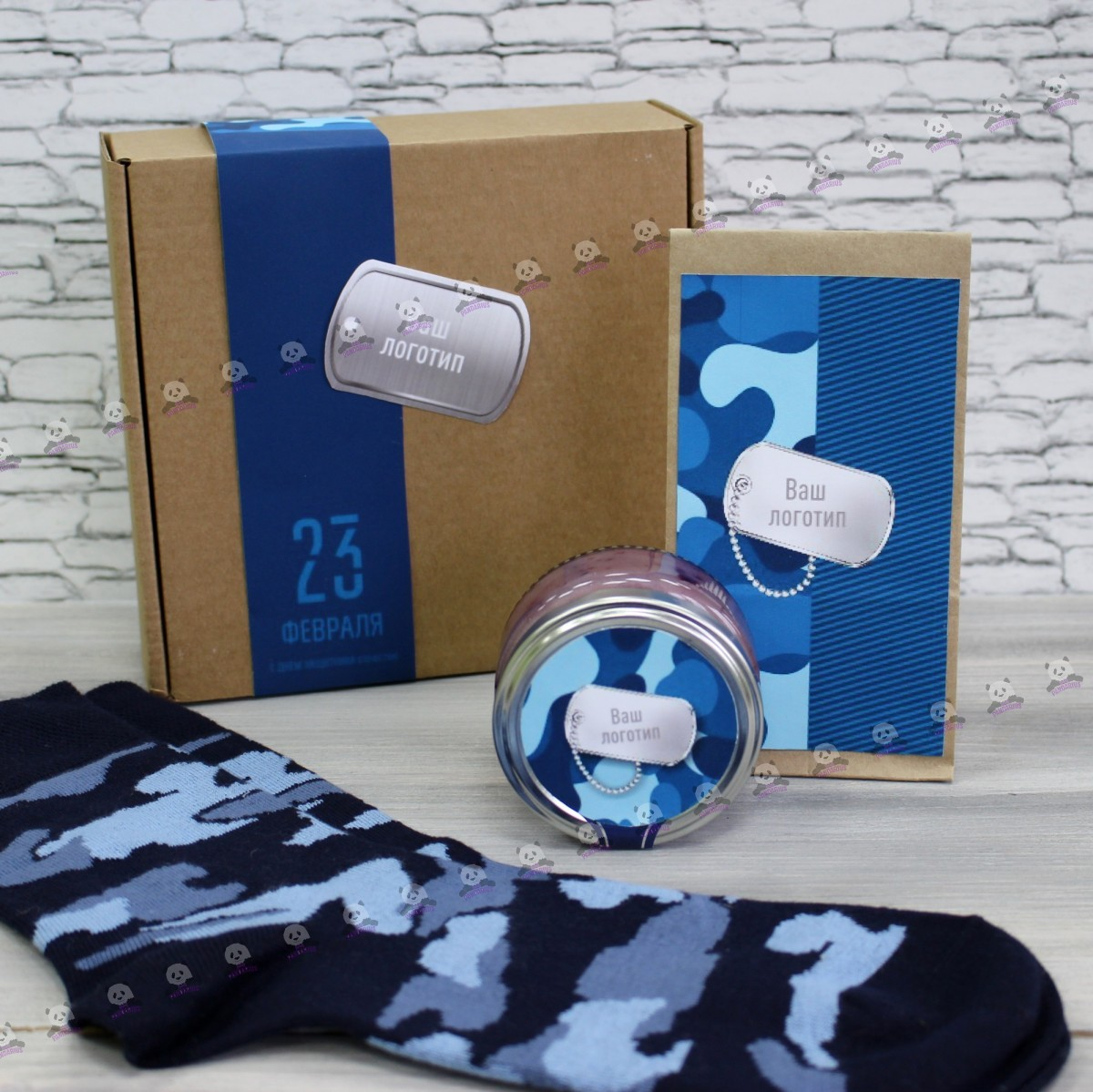 Корпоративные подарки на 23 февраля мужчинам